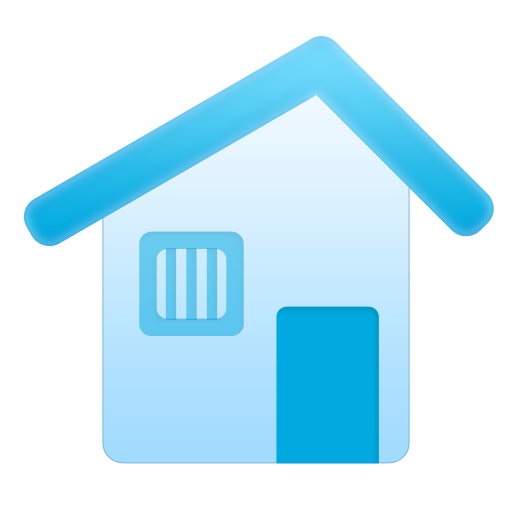 Mixed Home Icon