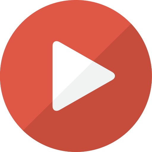 Multimedia Smooth Icon