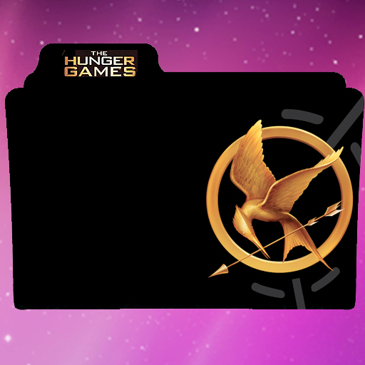 Hunger Games Mac Os Folder Icon