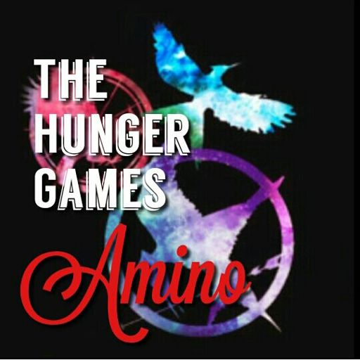 Myiconentry The Hunger Games Amino