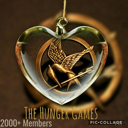 The Hunger Games Edits