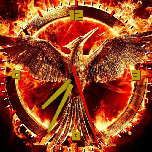 The Hunger Games The Mockingjay For G Watch