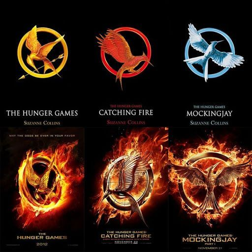 Hunger Games Mockingjay Movie First Exclusive Wallpapers