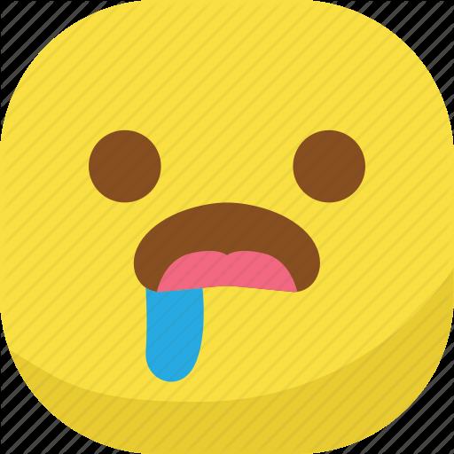 Avatar, Emoji, Emoticon, Emotion, Envy, Hungry, Smiley Icon