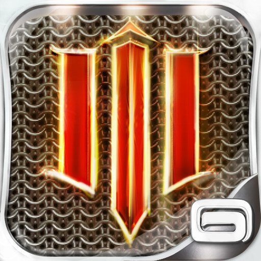Dungeon Hunter Ios Icon Gallery