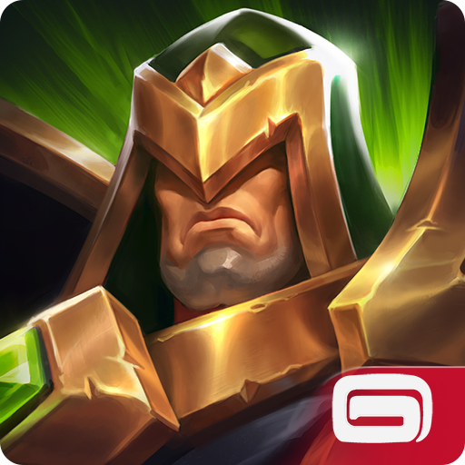Dungeon Hunter Champions Rpg For Pc Icon