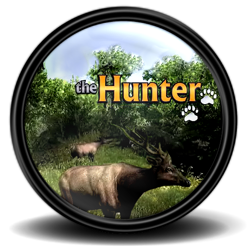 The Hunter Online Icon