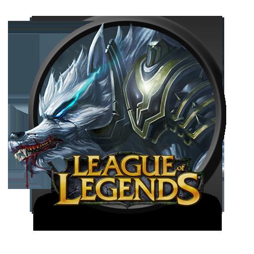 Warwick Tundra Hunter Icon League Of Legends Iconset