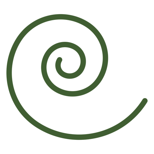 Swirl Tornado Icon
