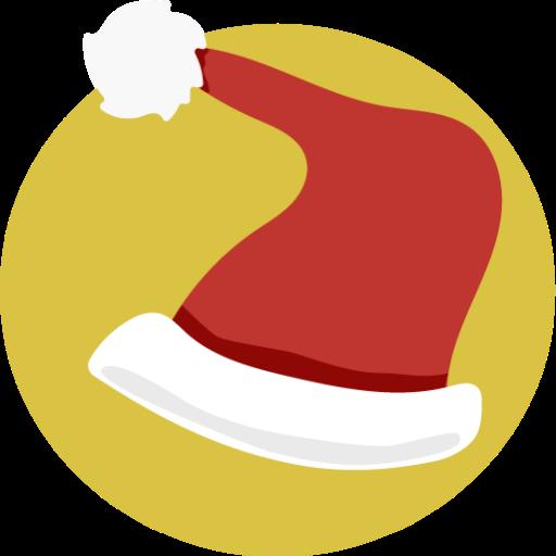 Christmas, Hut Icon Free Of Christmas Icons