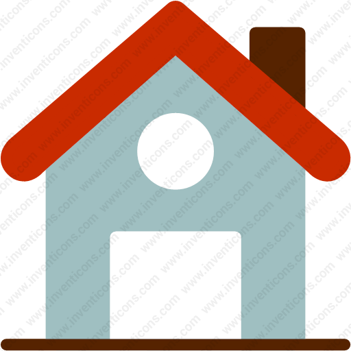 Download Construction,home,house,hut Icon Inventicons