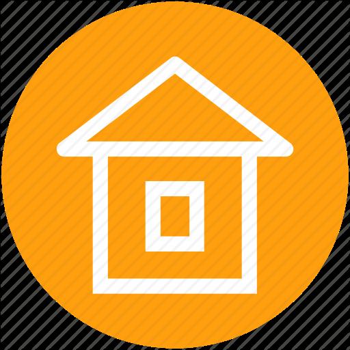 Home, Hut, Online, Web