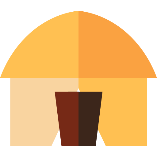 Hut Png Icon