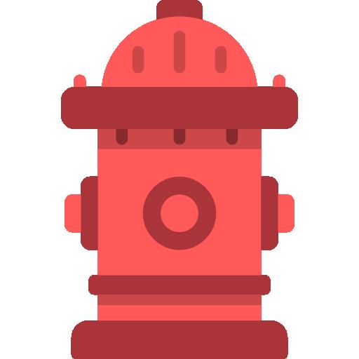Hydrant Icon Urban Freepik