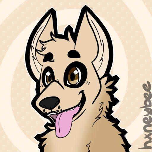 Emo Punk Hyena