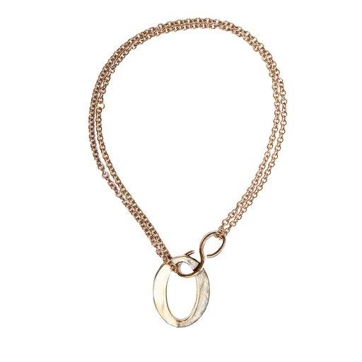 Oglass Necklace