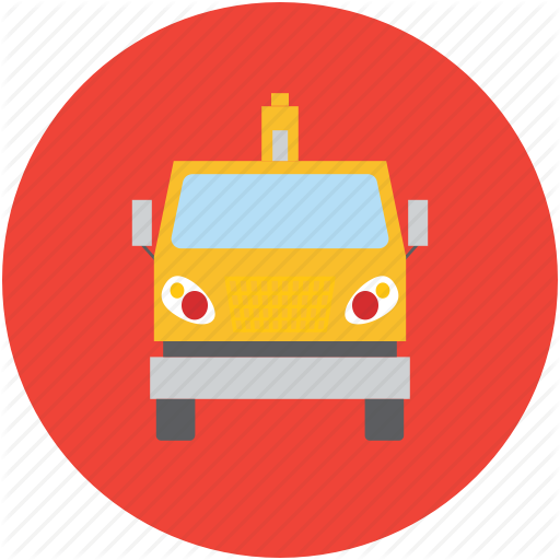 Automobile, Security Vehicle, Tata Venture, Transport, Vehicle Icon