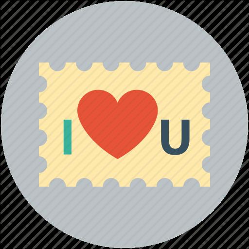 I Adore You, I Like You, I Love You, I Want You, Love Message
