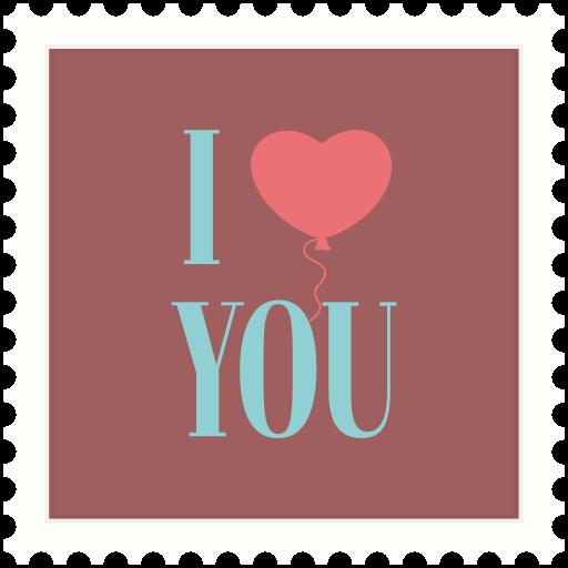Love, St Valentine, I Love You, Heart Icon Free