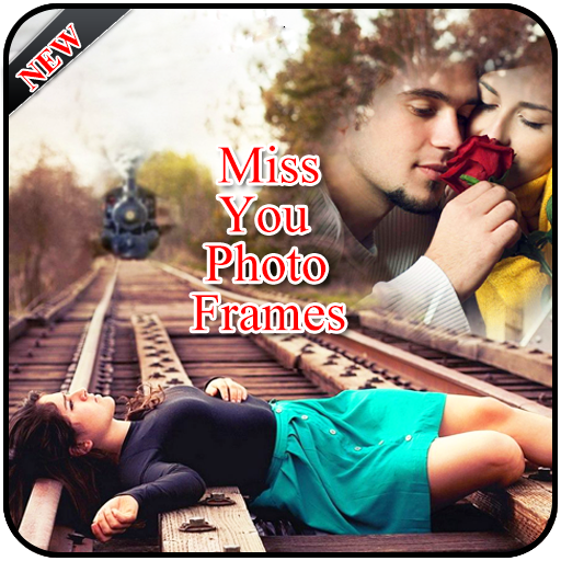 Miss You Photo Frame Editor Miss You Photo Frames Hd Miss You