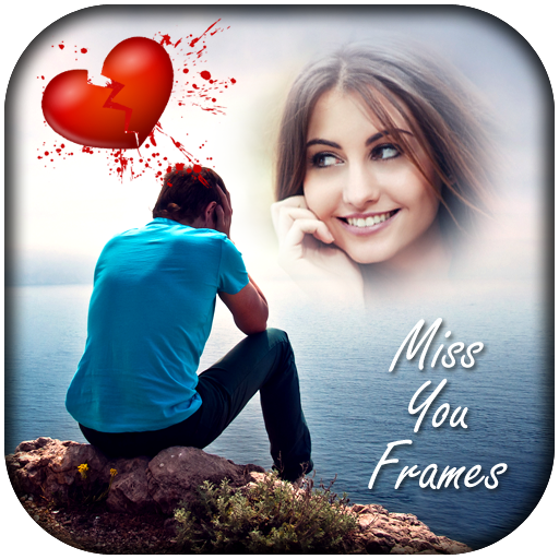 Miss You Photo Frames Hd Appstore For Android