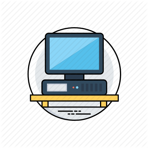 Computer, Desktop Computer, Early Personal Computer, Ibm Pc, Ibm