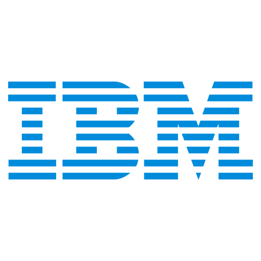 Ibm Icon With Png And Vector Format For Free Unlimited Download