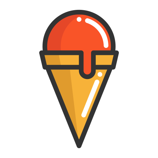 Popsicle, Bite Popsicle, Freeze Pop Icon With Png And Vector