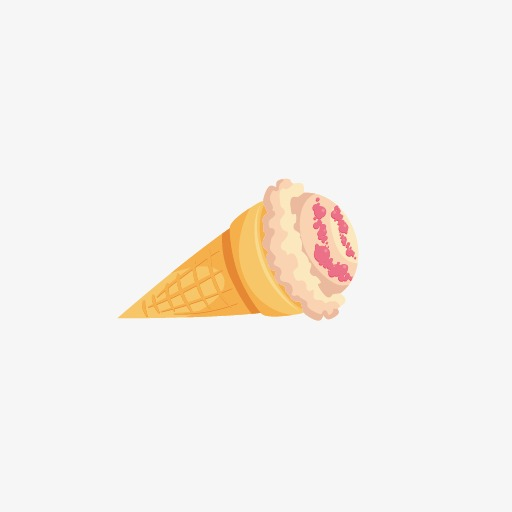 Ice Cream, Icon, Cartoon Png Image And Clipart For Free Download