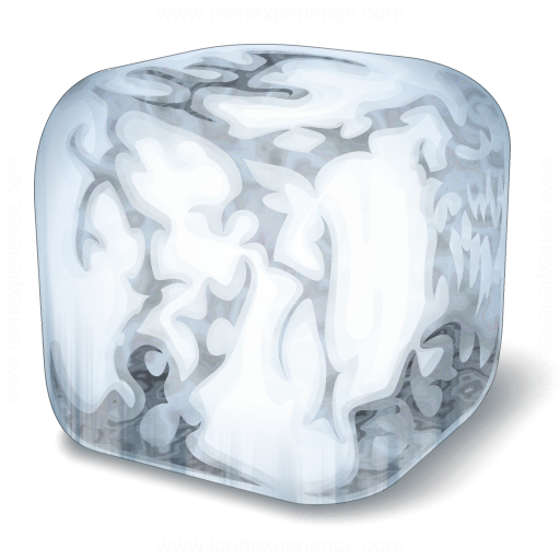 Iconexperience V Collection Icecube Icon