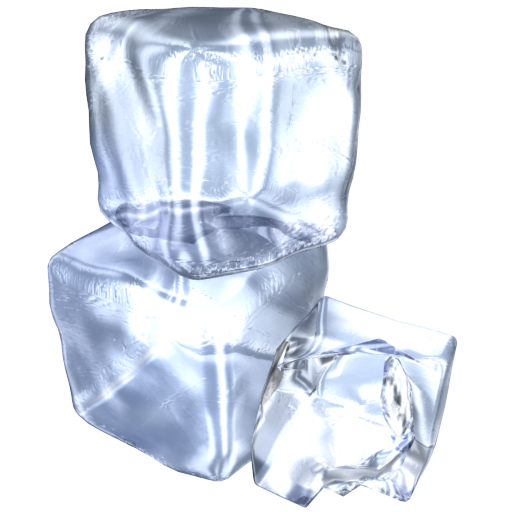 Ice Cube Icon Download Free Icons