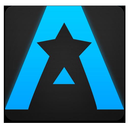 Astro, Ice Icon