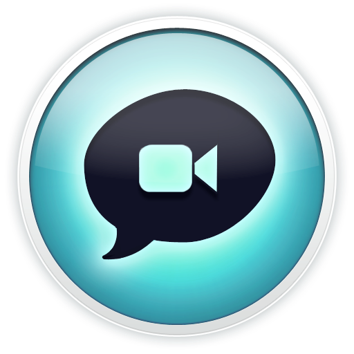 Ichat Icon Itunes Unified Iconset Theo