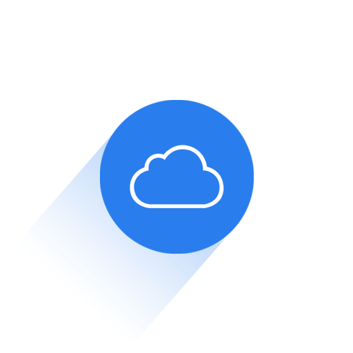 Icloud Icon Library