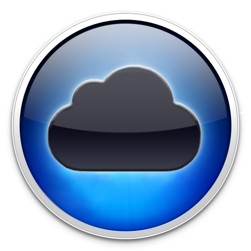 Icloud Icon Pictures