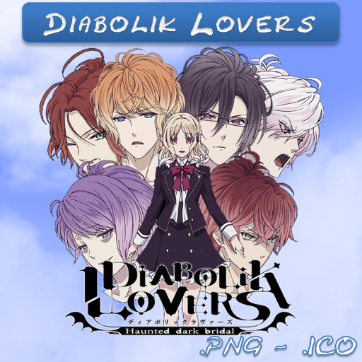 Diabolik Lovers And Png