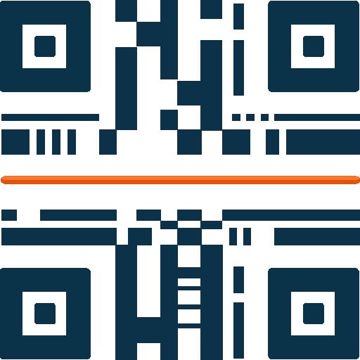 Quick Response, Quick Response Code, Digital, Technology Icon