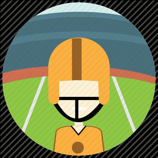 Field, Football, Helmet, Sports, Teams Icon