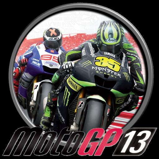 Motogp Icon