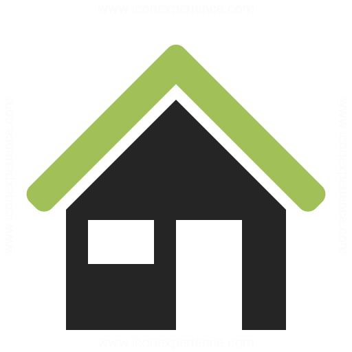 Verify Icon House