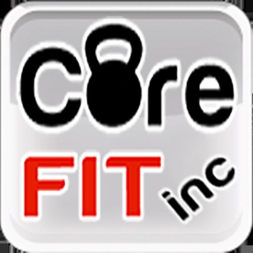 Corefitinc Icon
