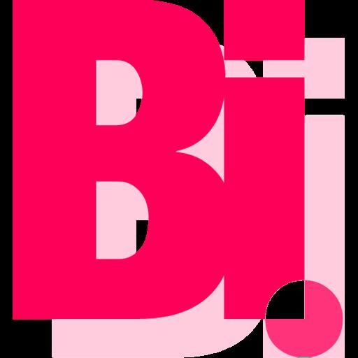 Cropped Bi Icon Bi Bi