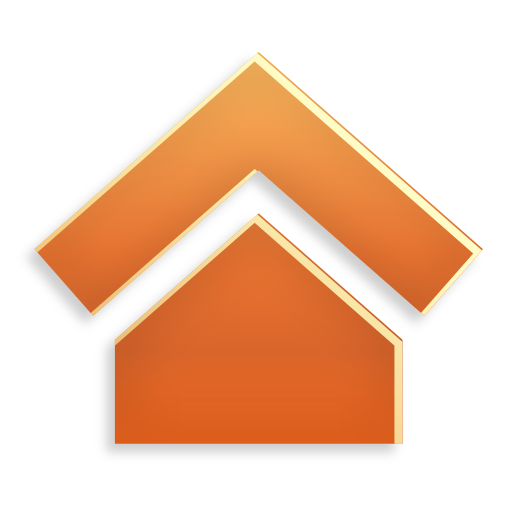 Home Black Icon