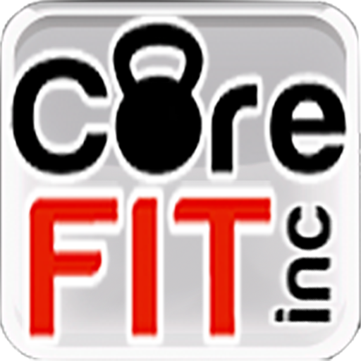 Corefitinc Icon