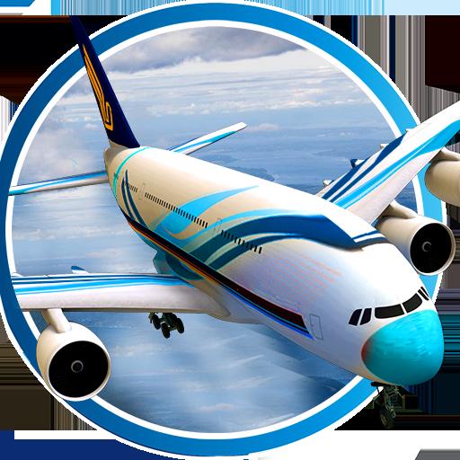Real Euro Plane Flight Simulator Appstore