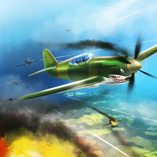 Kamikaze Ifighter Pilot