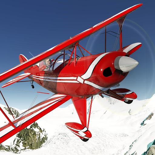 Sponsored Game Review Aerofly Flight Simulator Android Headlines