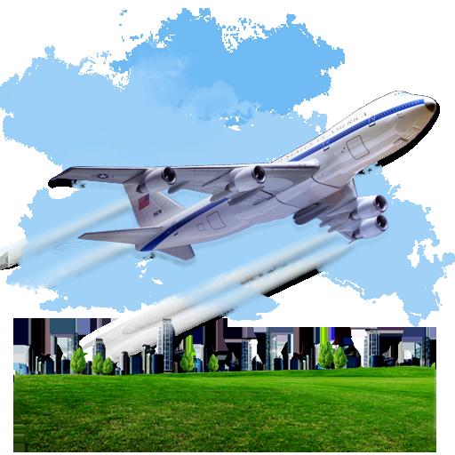 Travel Airplane Icon My Seven Iconset Itzik Gur