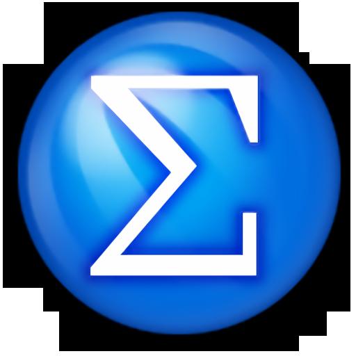 Mathmagic Logo And Icon In Popular Sizes