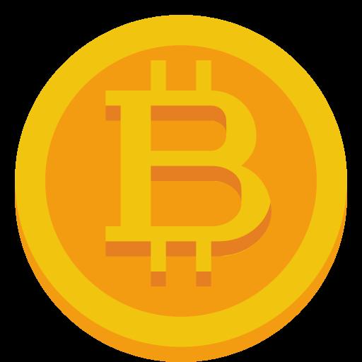 Bitcon Small Flat Iconset Paomedia